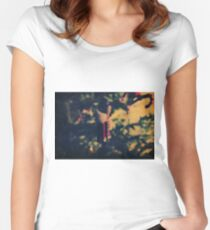Tchaikovsky Women's Fitted Scoop T-Shirt