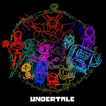 Undertale Limited Edition by NickLiStuff