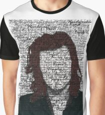 Harry Styles - One Direction Graphic T-Shirt