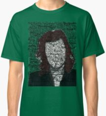 Harry Styles - One Direction Classic T-Shirt