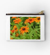 """""""Daisies"""" by Carter L. Shepard""""  Studio Pouch"""