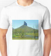 Mt Coonowrin, Queensland T-Shirt