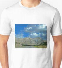 Roan Cliffs, Garfield County, Colorado T-Shirt