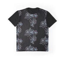 Halsey Roses Graphic Tee Graphic T-Shirt
