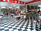 141 Diner, Gateway, Colorado (2) by Margaret  Hyde
