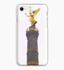 Victory Column iPhone Case/Skin