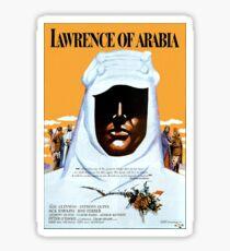 Movie Poster Merchandise Sticker