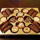 Die Swiss Collection - Mini Schokoladenkekse von BlueMoonRose