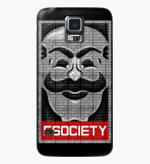 FSOCIETY Case/Skin for Samsung Galaxy