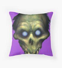 ZED HEADZ - Simon Throw Pillow