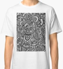 Floral pattern Classic T-Shirt