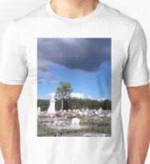 Rosewood cemetery, Queensland T-Shirt