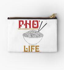 Pho Life Studio Pouch