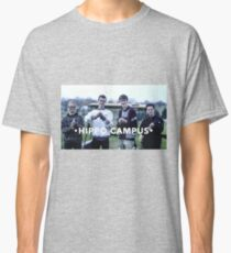 Hippo Campus Classic T-Shirt
