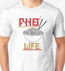 Pho Life Unisex T-Shirt