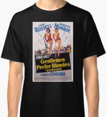 Camiseta clásica Movie Poster Merchandise