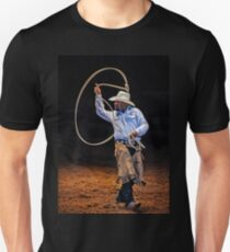Roping at the Rodeo T-Shirt