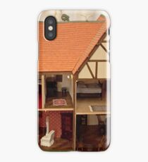 Dolls House iPhone Case