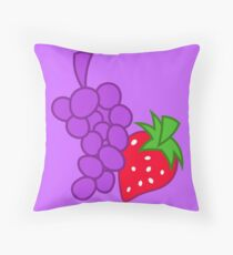 My little Pony - Berry Punch Cutie Mark Throw Pillow