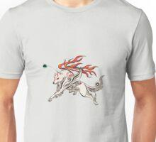 Okami - Amaterasu (ALT2) Unisex T-Shirt