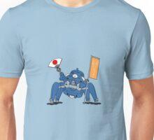 Tachikoma! Unisex T-Shirt