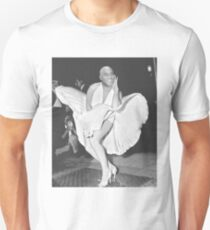 Ainsley harriott marilyn monroe (hariot harriot) T-Shirt