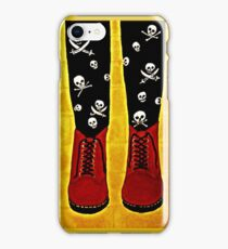 Ruby docs 2 iPhone Case/Skin