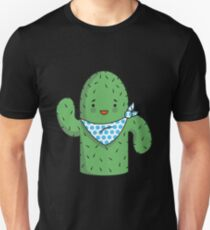 Mr J.G Cactus  Unisex T-Shirt