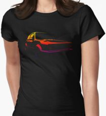 golf gti colored T-Shirt