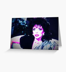 The Alexis Dynasty Collection II Greeting Card
