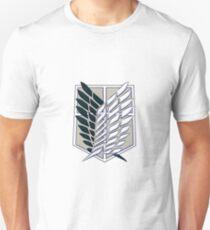 Shingeki no kyoujin T-Shirt