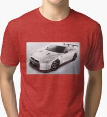 GTR Nismo Vintage T-Shirt