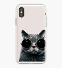 c00l cat iPhone Case