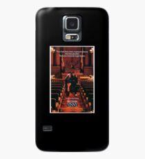 Movie Poster Merchandise Case/Skin for Samsung Galaxy