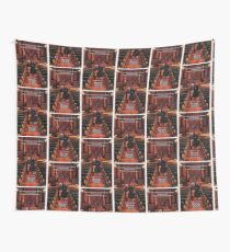 Movie Poster Merchandise Wall Tapestry