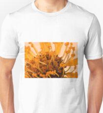 Leopard's Bane Stamen Macro T-Shirt