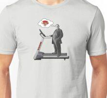William Howard Taft's Cheesecake Unisex T-Shirt