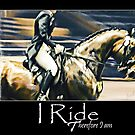 I Ride by Janice O'Connor
