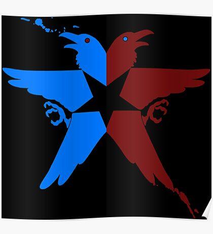 Infamous Second Son Bird Logo 23033 Timehd
