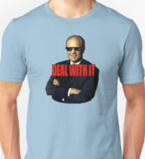 Gerald Ford: Deal With It T-Shirt