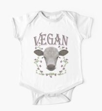 VEGAN Kids Clothes