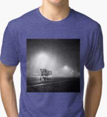 Shopping Cart Tri-blend T-Shirt