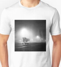 Shopping Cart Unisex T-Shirt