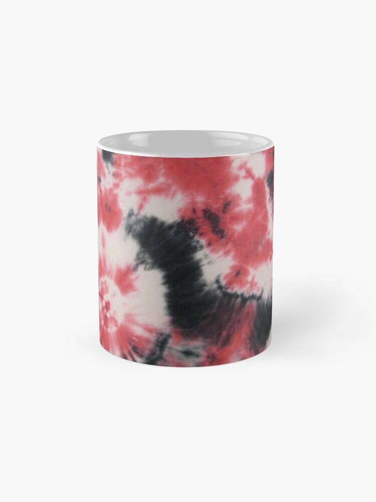 Alternative Ansicht von Tie Dye - DinamikTiDi Muster 2 Tasse