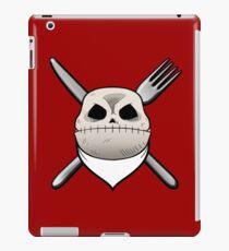 Buffet Killer iPad Case/Skin