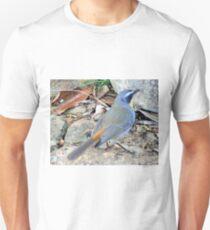 Kirstenbosch Bird Unisex T-Shirt
