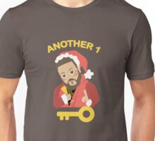 DJ Khaled: Another Key to Success  Unisex T-Shirt