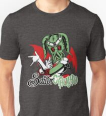 Sailor Cthulu T-Shirt