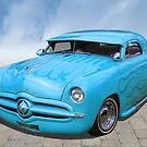 Custom Ford by Keith Hawley