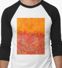 Sally Wattle Hickory or Mudgerabah Lake County Fire  T-Shirt